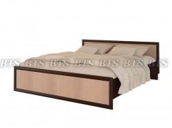 кровать модерн 14м тм Bts купить кровать спальня мебель