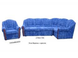 куплю угловой диван на кухню.  Фабрика мягкой мебели Аиша.